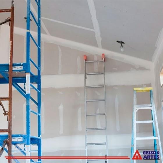 Onde Vende Gesso para Acabamento de Parede Vila Hortência - Gesso para Acabamento
