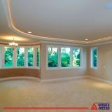parede de drywall instalação comprar Alto da boa vista