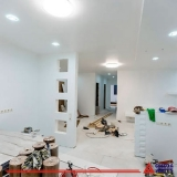 parede drywall divisória comprar Lopes de Oliveira