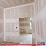 paredes de drywall instalação Itapetininga