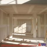 valor de parede de drywall com porta Parque Campolim