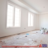 valor de parede drywall divisória Condomínio alphaville